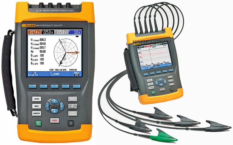 Приборы для контроля и измерения электричества — для поддержания электросети в работоспособном состоянии