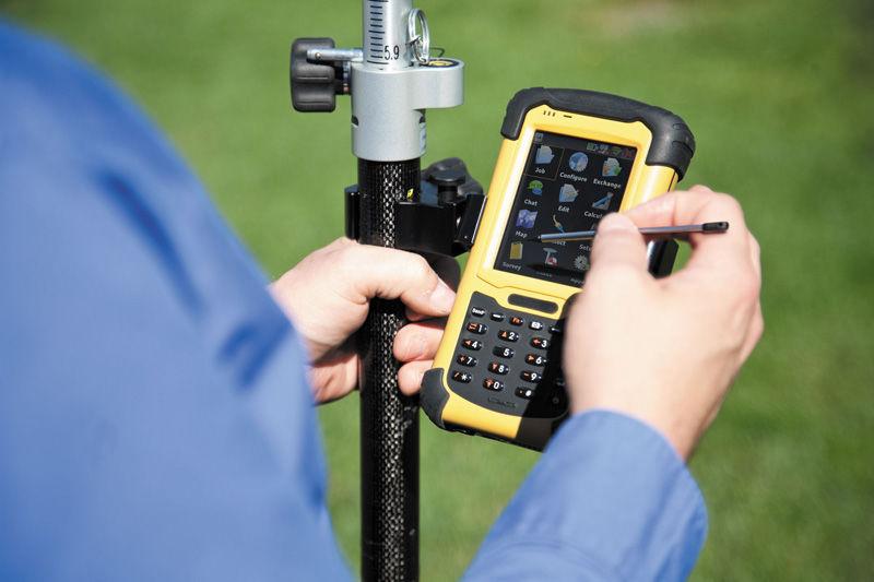 Полевой контроллер — удобный способ проведения топографо-геодезических работ!
