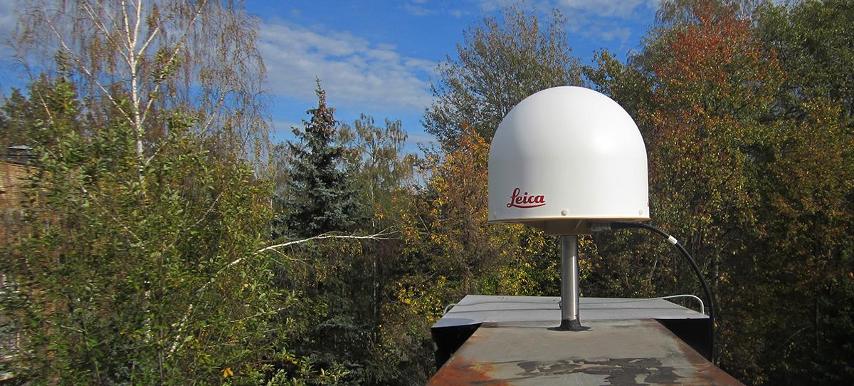 Референcные станции — лучший способ принятия близких и отдаленных сигналов