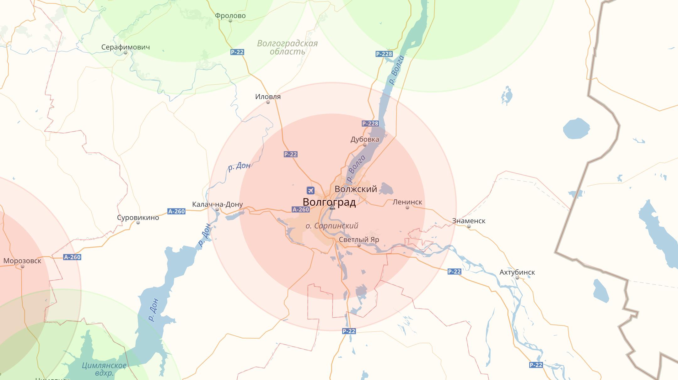 Схемы расположения базовых станций в