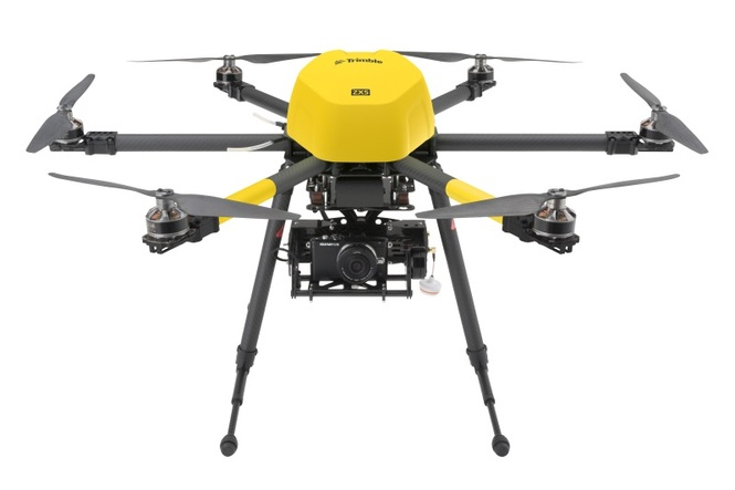 Беспилотные летательные аппараты — оперативный способ получения точной информации о местности на небольших территориях