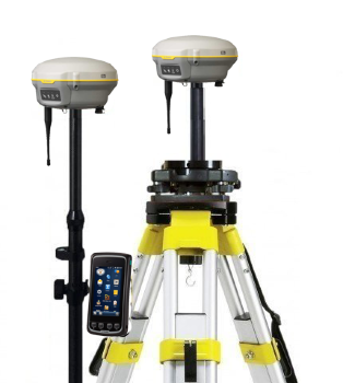 Комплект RTK Trimble R8s